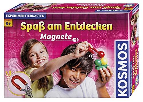 Kosmos 661052 - Spaß am Entdecken, Magnete