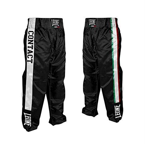 Leone Pantalone Full AB758 Nero (L)