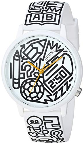 Guess Reloj Time-TO-Give