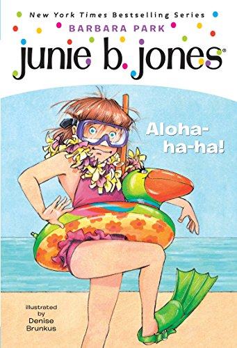 Junie B. Jones #26: Aloha-ha-ha!の詳細を見る