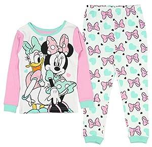 Disney Minnie and Daisy Little Girls...