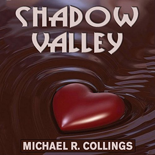 Shadow Valley audiobook cover art