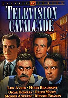 Television Cavalcade Collection: Boy Who Walked to America