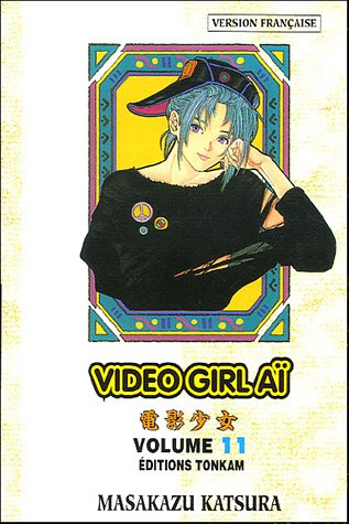 Video Girl Ai - Jump, tome 11