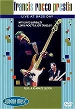 Francis Rocco Prestia - Live at Bass Day 1998