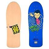 Madrid di skateboard Deck con design in der Netflix Serie Stranger...