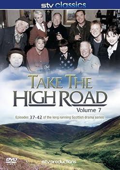 Take the High Road  Volume 7    Take the High Road - Volume Seven  Ep 37-42    [ NON-USA FORMAT PAL Reg.2 Import - United Kingdom ]