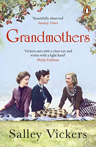 Grandmothers by [Salley Vickers]