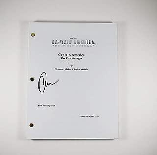 Stefan Kapicic Deadpool Authentic Signed 8x10 Photo Autographed BAS Witnessed 8
