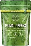 Best Green Superfood Powders - Super Greens Powder by Primal Harvest, 30 Servings Review