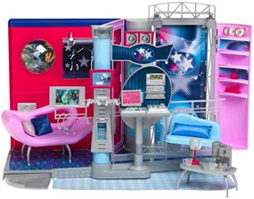 lo último Barbie G8026 - American Idol estudio de Alemania Alemania Alemania busca la superestrella  bienvenido a elegir