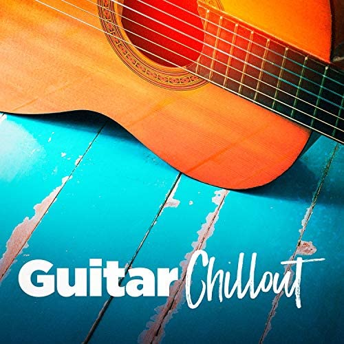 Cafe Chillout Music Club, Guitar Tribute Players & Chillout Lounge