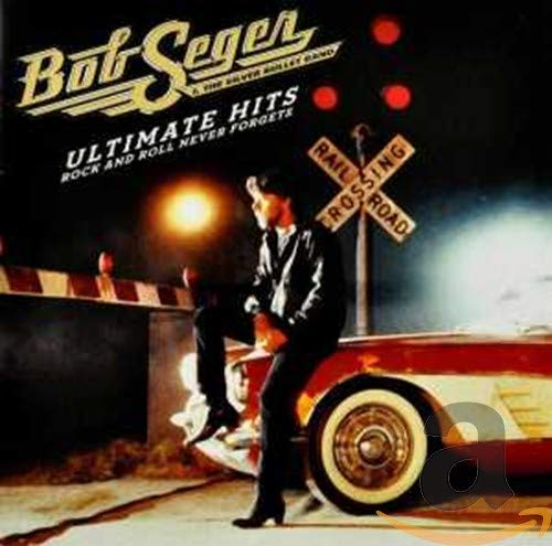 Ultimate Hits: Rock And Roll Never Forgets [2 CD]