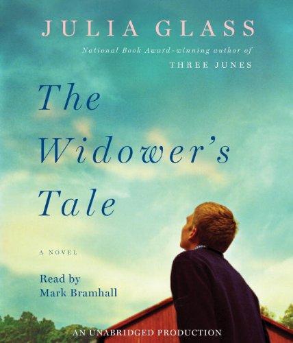 『The Widower's Tale』のカバーアート