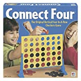Hasbro Gaming Connect Four