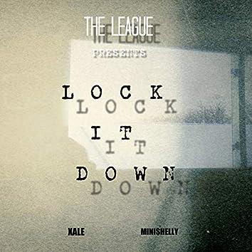 Lock It Down