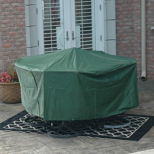 Generic 100x227cm Waterproof Outdoor Garden Furniture Set Cover Table Shelter