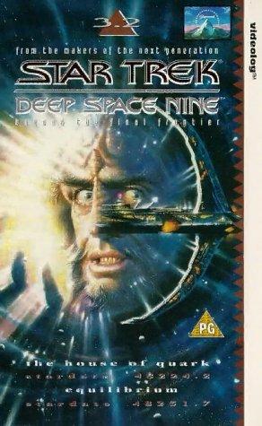 Star Trek - Deep Space Nine 25