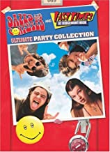 Ultimate Party Collection: (Dazed and Confused / Fast Times at Ridgemont High)