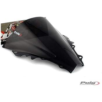 Puig 4945F Dark Smoke Racing Screen
