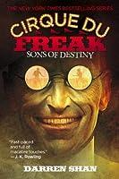 Cirque Du Freak #12: Sons of Destiny (Cirque Du Freak (12))