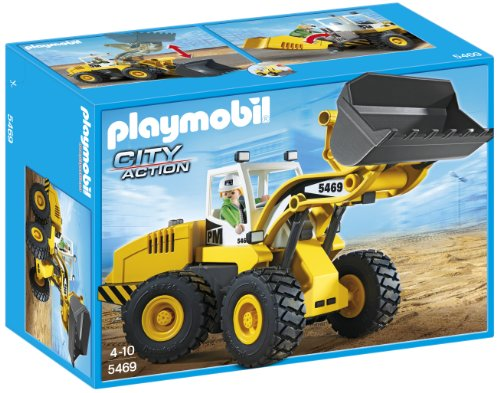Playmobil 5469 - Ruspa