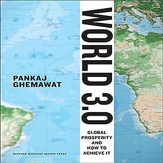 World 3.0 cover art