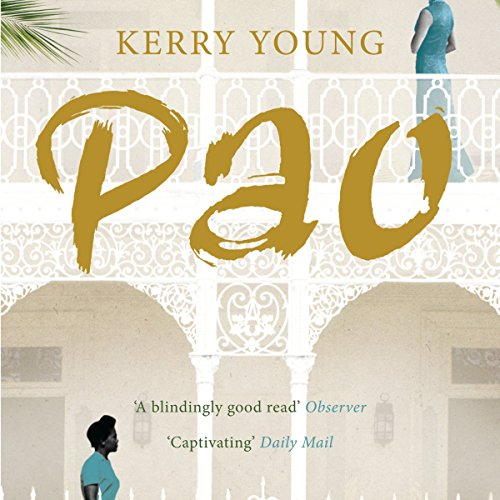 Pao                   De :                                                                                                                                 Kerry Young                               Lu par :                                                                                                                                 Kerry Young                      Durée : 9 h et 16 min     Pas de notations     Global 0,0