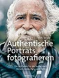 Authentische Porträts fotografieren: Ein Leitfaden für die Suche nach Wesen, Bedeutung und Tiefe