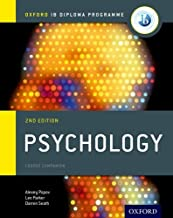 Best ib psychology course book Reviews