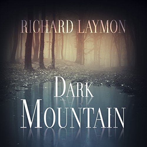 Dark Mountain cover art