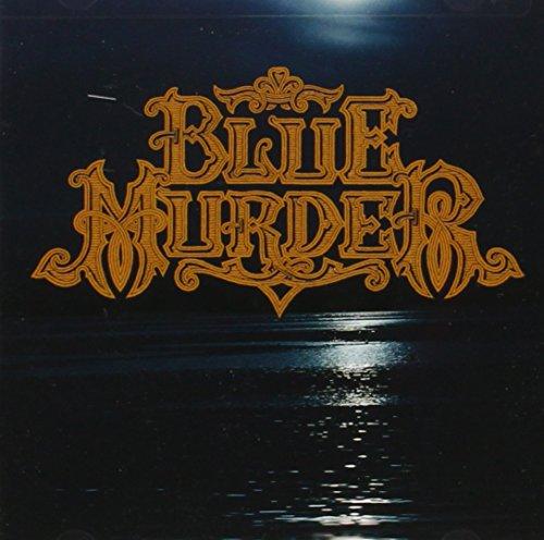 Blue Murder: Blue Murder (Audio CD)