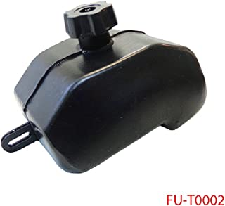 Fuel Gas Tank Cap 50cc 70cc 90cc 110cc 125cc ATV Quad Taotao Hammer Style