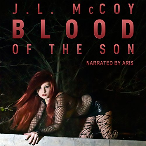 Blood of the Son audiobook cover art