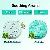 Zoom IMG-1 lagunamoon aromaterapia doccia steamers per