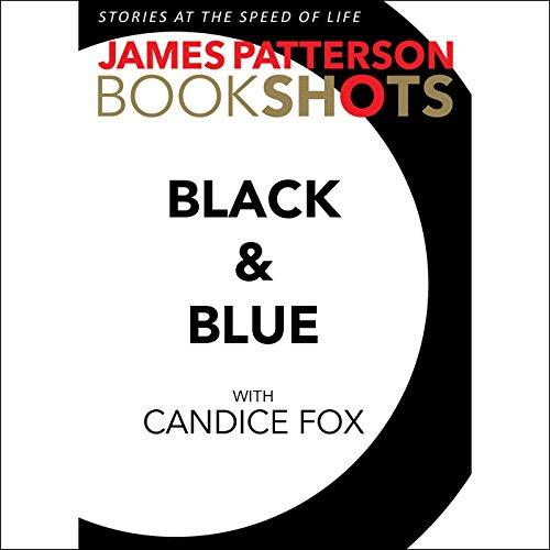 Black & Blue cover art