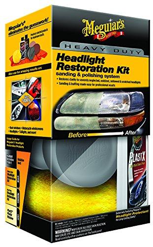 Meguiar's G3000 Heavy Duty Headlight...
