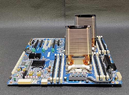Placa base HP Z840 Workstation 761510-001 761510-601 710327-002 - Sacado de la nueva estación de trabajo