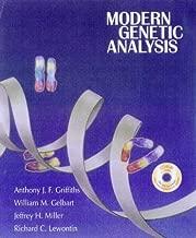 Best modern genetic analysis Reviews