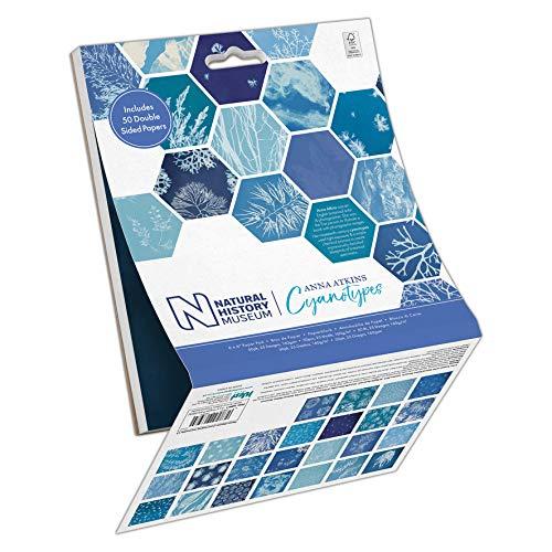 Papermania PMA 160411 Decorative Paper, Multi, 6x6