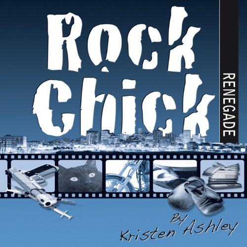Rock Chick Renegade cover art