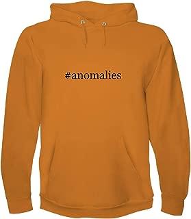 The Town Butler #Anomalies - Men's Hoodie Sweatshirt