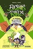 Bichos raros 2: El enigma de la esfinge sabelotodo (LITERATURA INFANTIL - Narrativa...