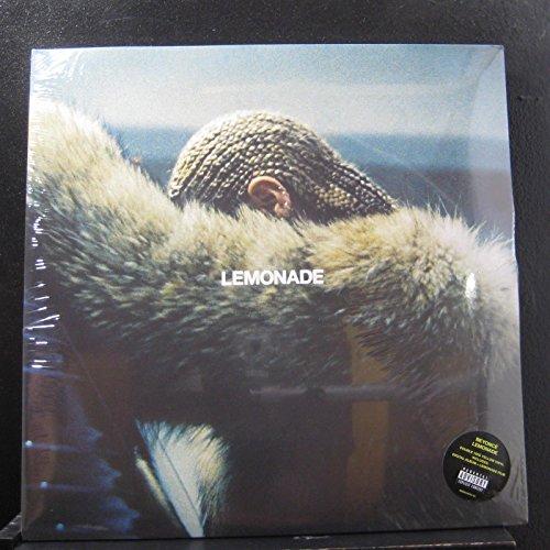 BEYONCE - Lemonade (2 LP)