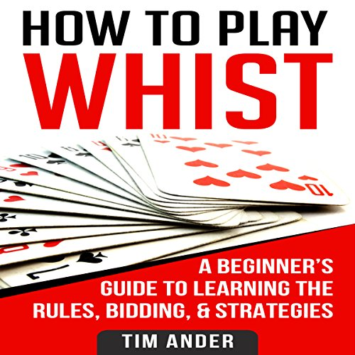 How to Play Whist audiobook cover art