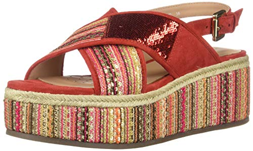 Geox Vrouwen Sandals And Slippers Women D SHAKIMA E