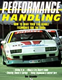 Performance Handling/How to Make Your Car Handle Techniques for the 1990s