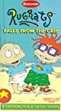 Rugrats - Tales from the Crib [VHS]