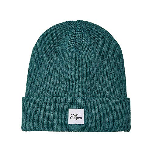 Cleptomanicx Beanie Cimo (North Atlantic)