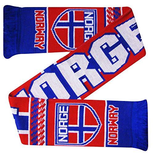 Noorwegen Sjaal